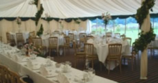 Marquees & Furniture